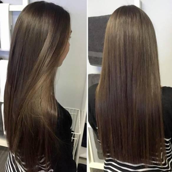 Allucia Hair Design