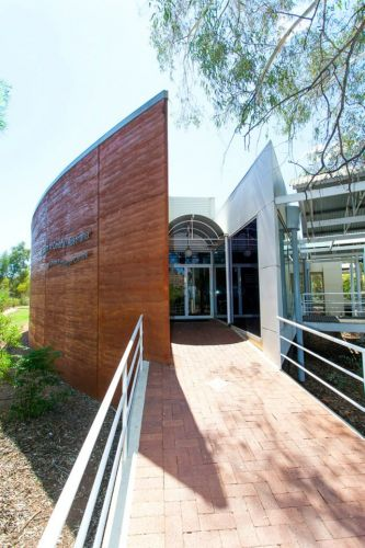 Museum of Central Australia & Strehlow Research Centre