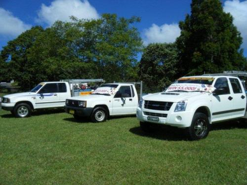 Banana Coast Pest Control