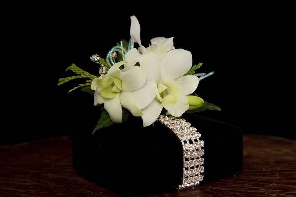 Linard Floral & Bridal Centre