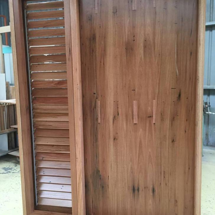 My Timber Flooring Blinds & Shutters