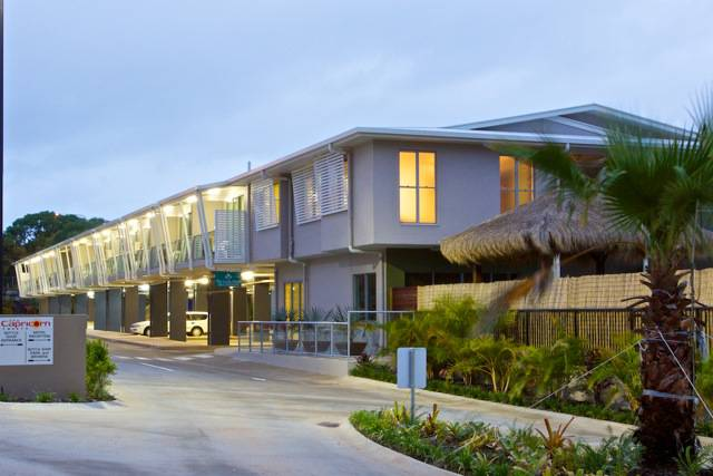 The Coast Motel