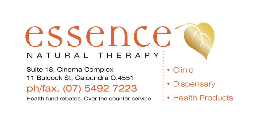 Essence Natural Therapy & Dispensary