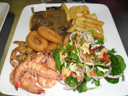 Banjo Paterson Motor Inn & Restaurant