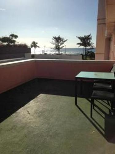 Coolangatta Ocean View Motel
