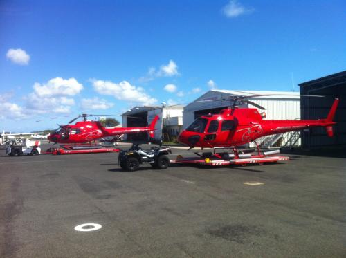 Whitsunday Helicopters