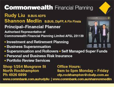 Commonwealth Financial Planning
