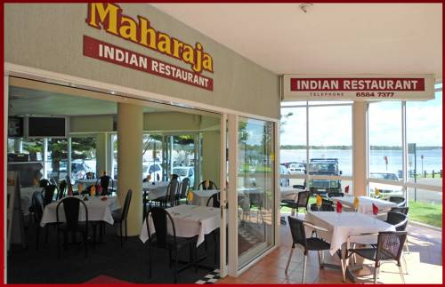 Maharaja Tandoori–Indian Restaurant