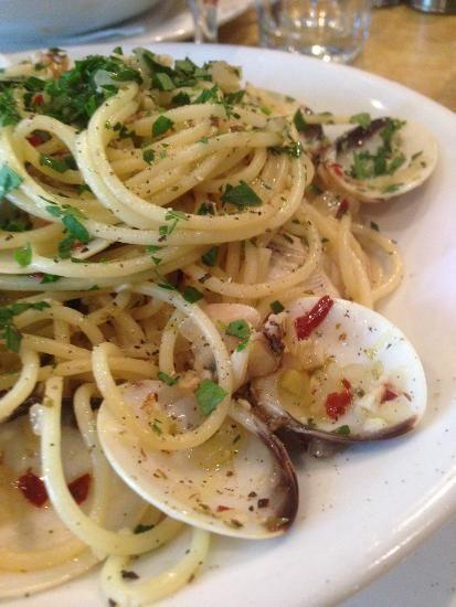 Cafe 66 Italian Restaurant