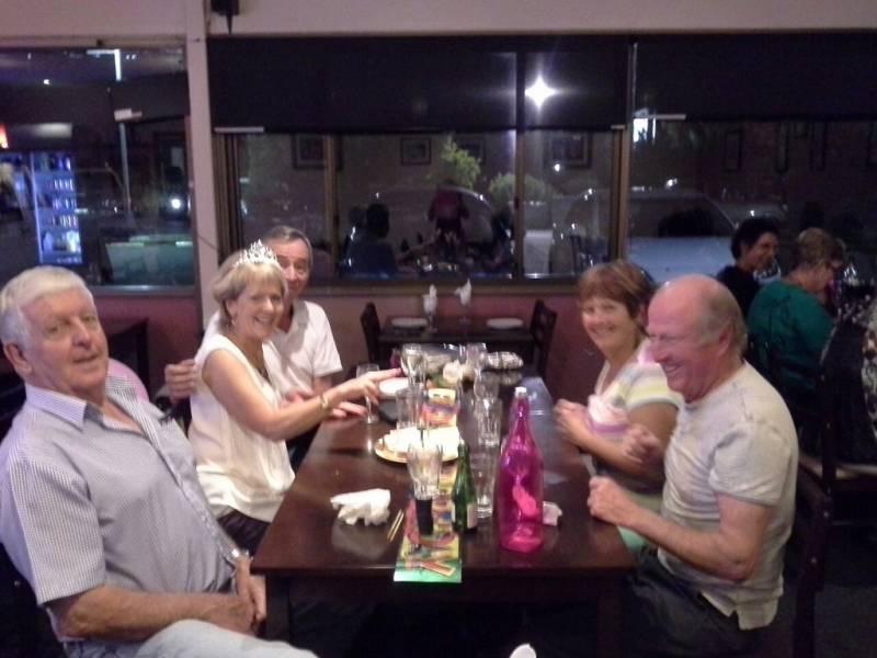 Sri Malaysia Restaurant