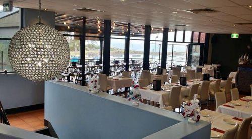 @Harbour Thai Restaurant