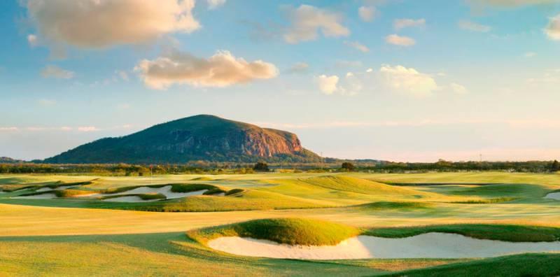 Maroochy River Golf Club