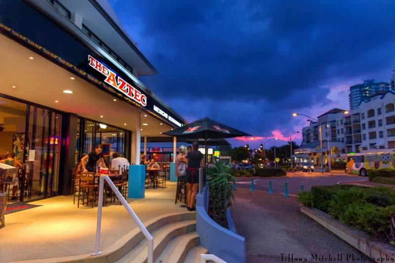 The Aztec Tequila & Taco Bar Coolangatta