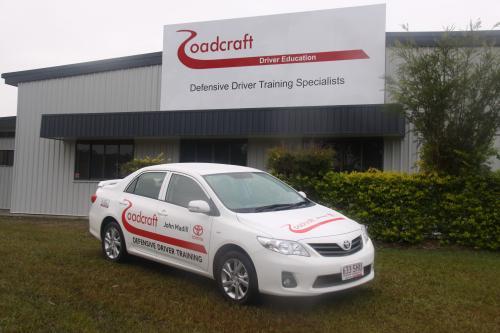 Roadcraft Driver Education
