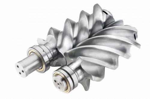 Adaptive Air Compressors