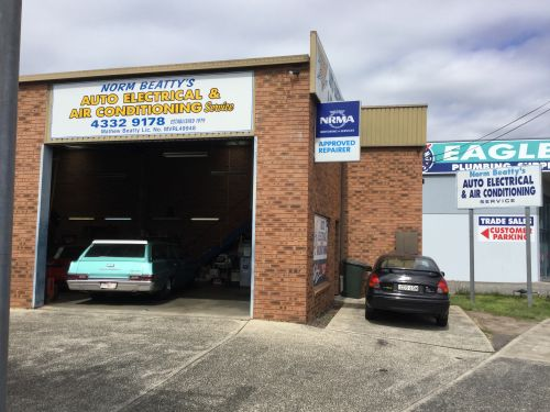 Norm Beatty's Auto Electrical Service