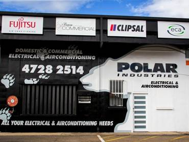 Polar Industries Electrical & Airconditioning