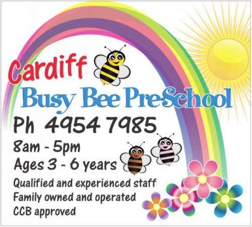 Cardiff Busy Bee Pre School