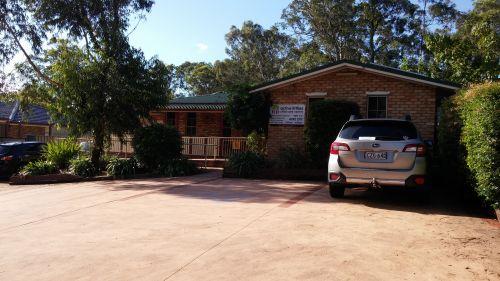 Active Littlies Child Care Centre