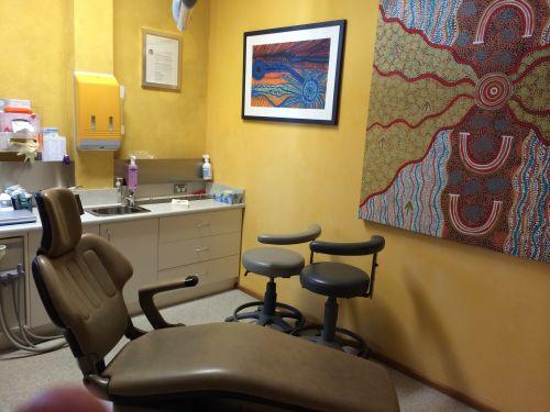 Kembla Street Dental