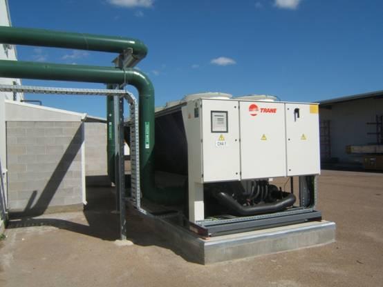 MVO Airconditioning Pty Ltd