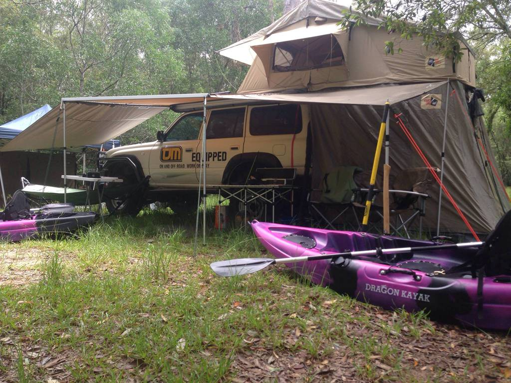 TJM 4x4 and Outdoor Northern Rivers