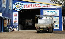 All Models Service Centre