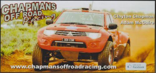Chapman's Auto Repairs