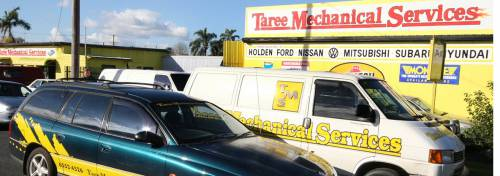 Taree Mechanical Services