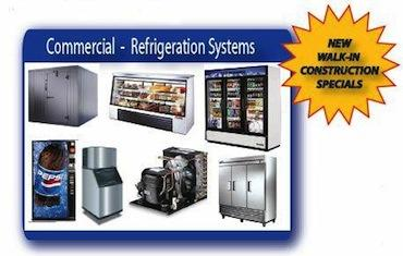 Cold Zap Refrigeration & Electrical Services