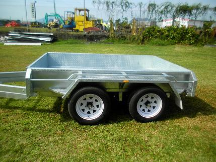 FNQ Trailers–Sales & Hire
