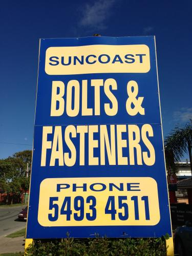 Suncoast Bolts & Fasteners