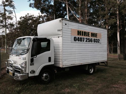 Wauchope Removals & Truck Hire