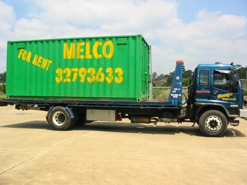 Melco Storage