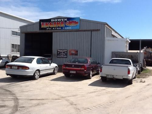 Bowen Engine Centre Pty Ltd