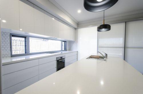 CRJ Designer Homes