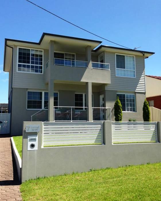 Simclad Home Improvements Pty Ltd