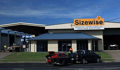 Sizewise (ReadyCut)