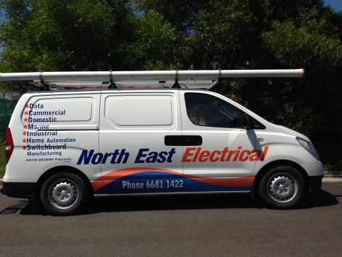 North East Electrical