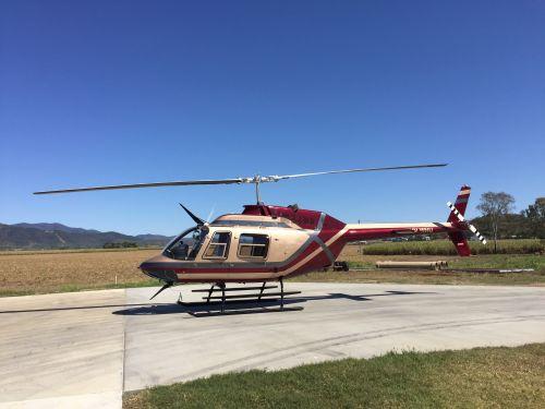 Airwolf Aviation Pty Ltd