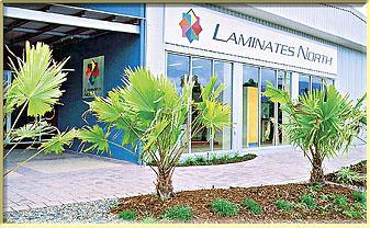 Laminates North