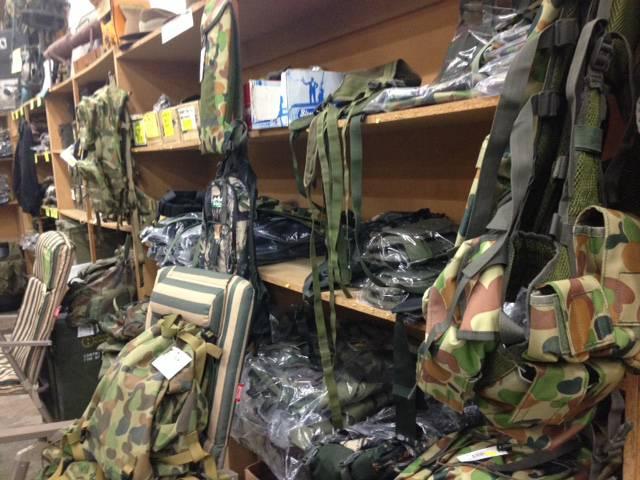 Coffs Disposals, Workwear, Safety & Boot Centre