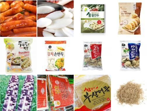 Ling's Supermarket