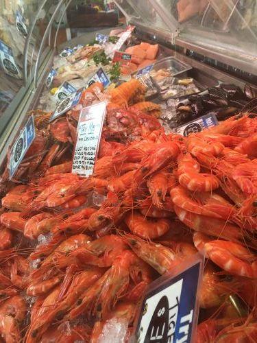 Lobby's Fresh Seafood & Takeaway