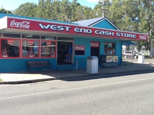 West End Cash Store