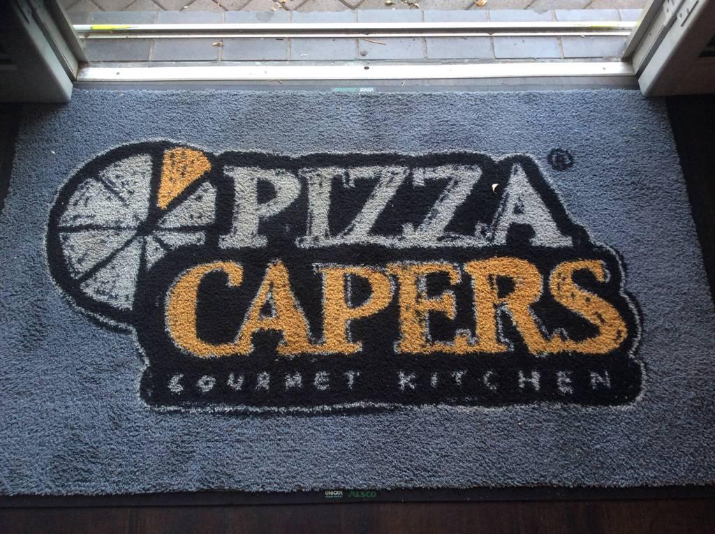 Pizza Capers Corrimal