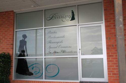 Beverleys Bridal Boutique