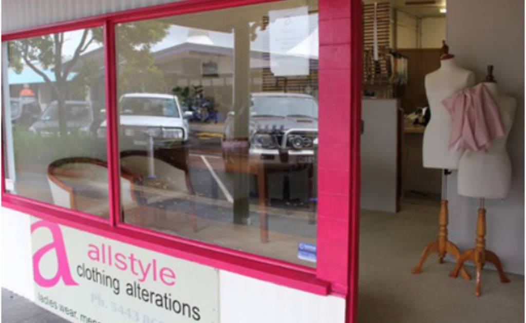 Allstyle Clothing Alterations & Repairs