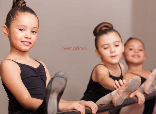 Ballet Shoppe
