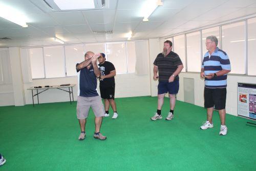 Asset Training Australia (Townsville–RTO #31718)